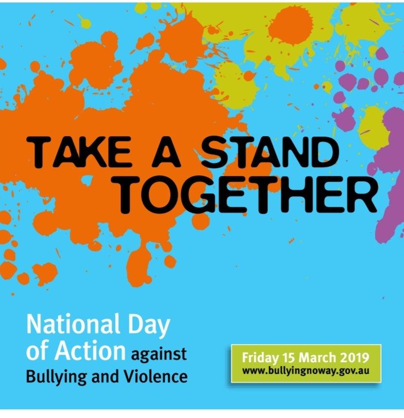 Belle Brockhoff's photo on #BullyingNoWay