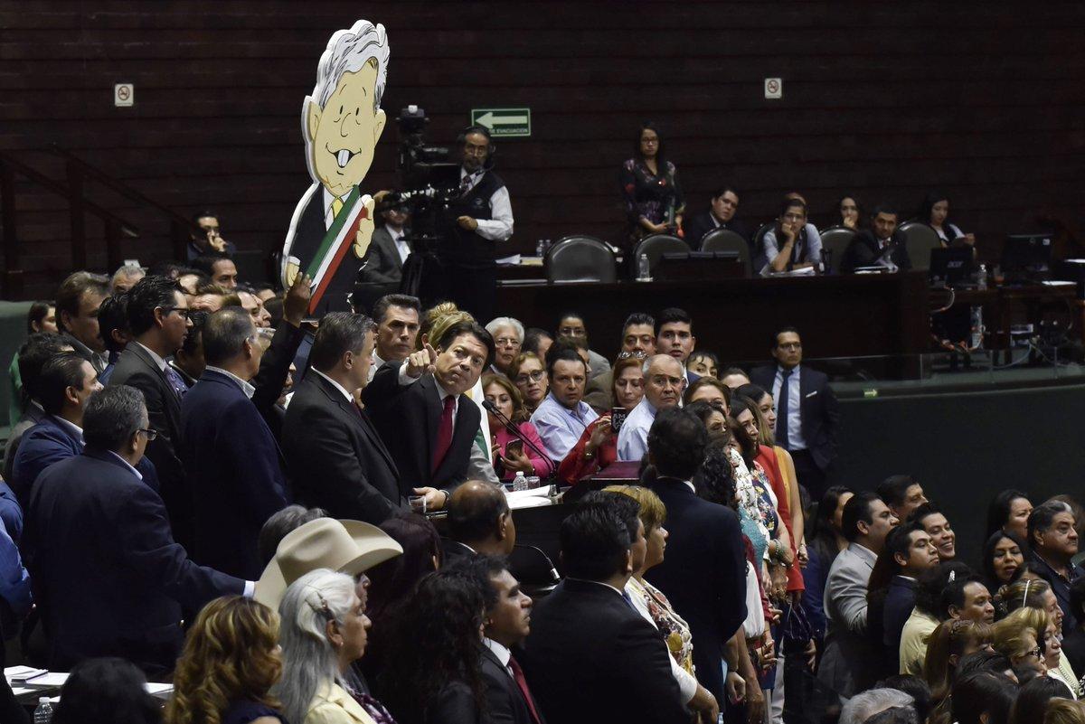 Diario Presente's photo on Con 326