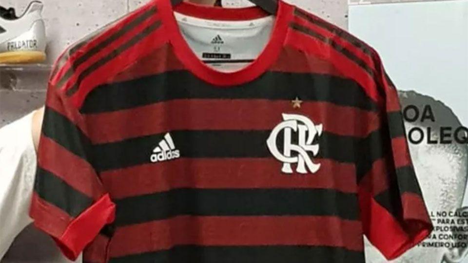 Mundo ESPN's photo on Flamengo