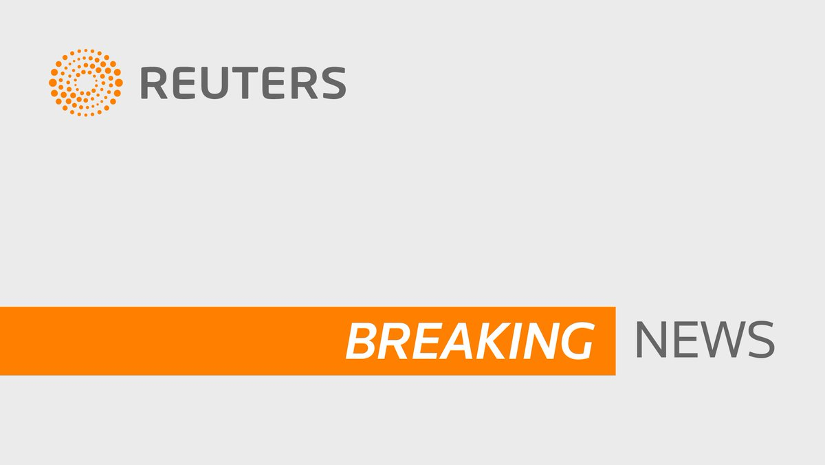 Reuters Top News's photo on Australian-born