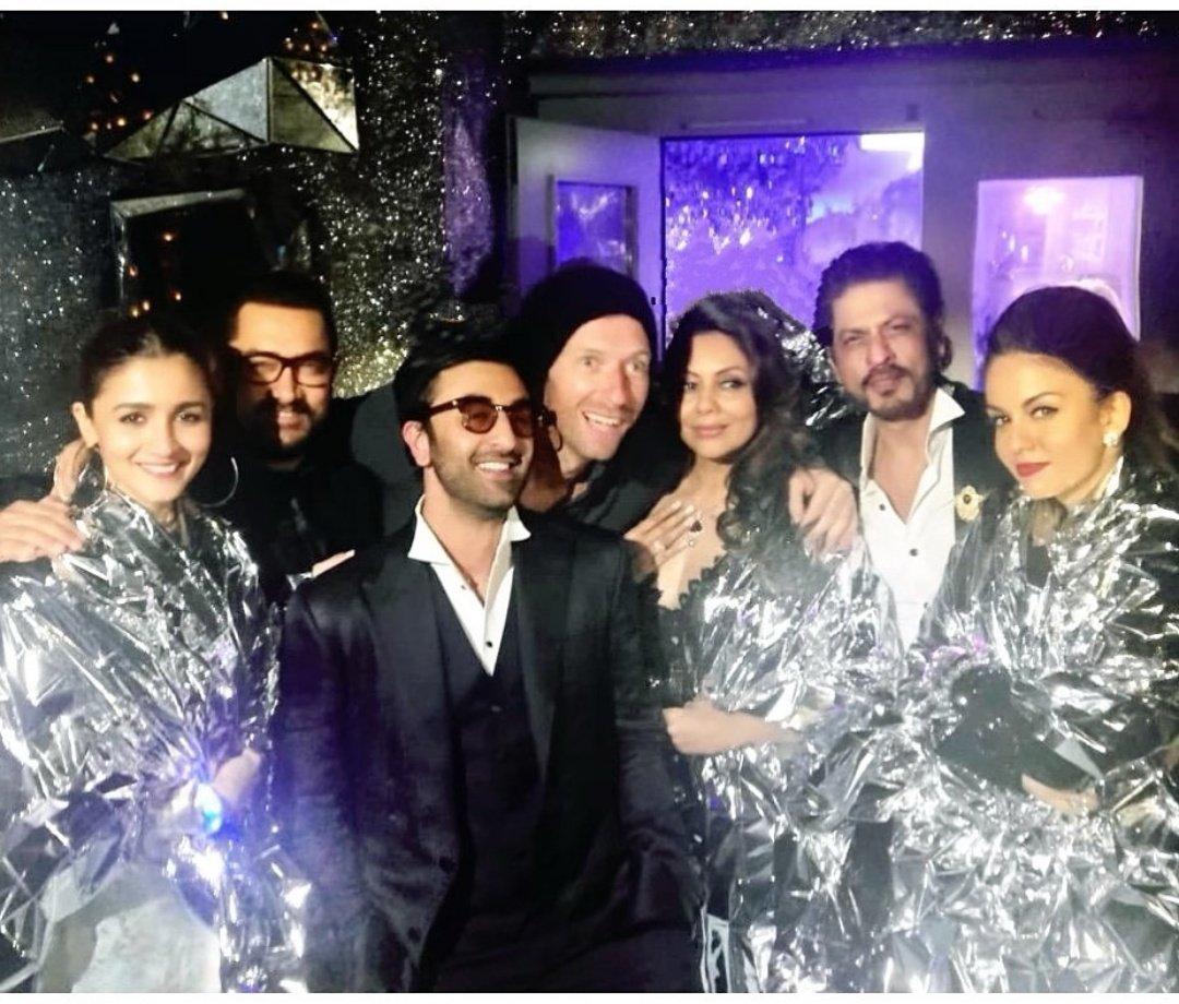 SRK Universe's photo on #HappyBirthdayAliaBhatt