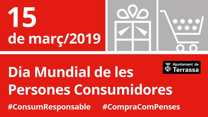 Terrassa Empresa's photo on Consumidores