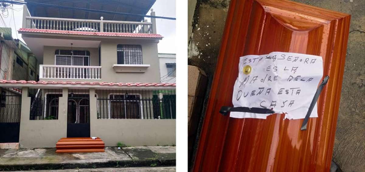 La Voz del Tomebamba's photo on Guayaquil