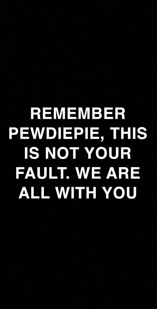 PewDiePie Submissions's photo on Pewds