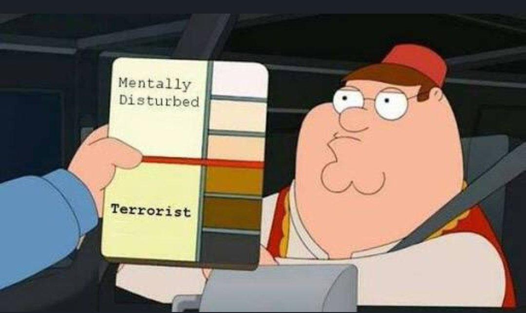 Kazmain's photo on TERRORIST ATTACK