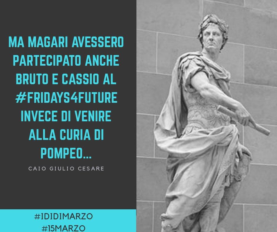 Archeostorie's photo on #IdiDiMarzo