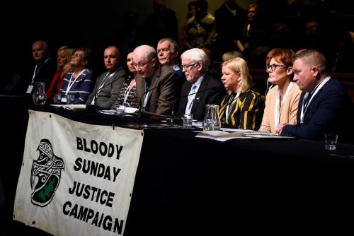 L'important's photo on Bloody Sunday