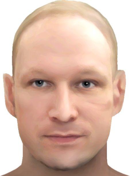 Ayad Heidari's photo on Anders Breivik