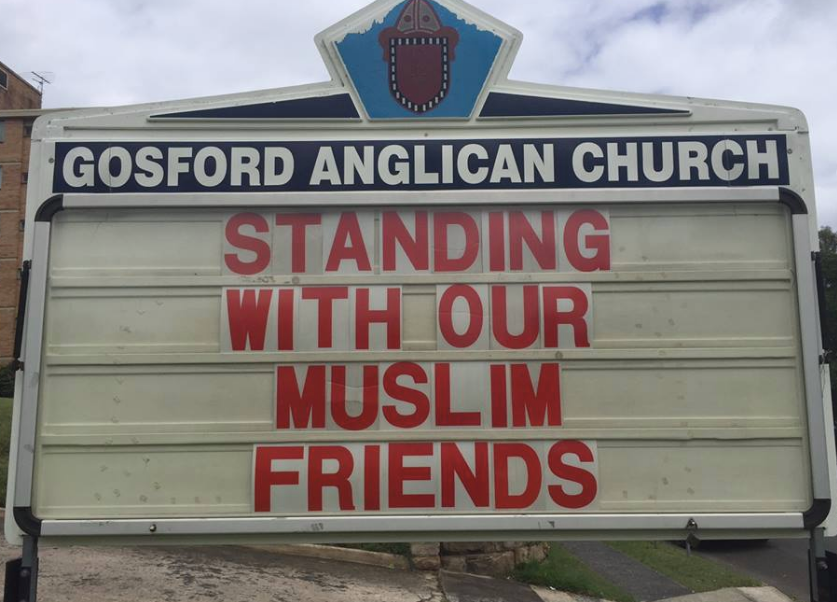 """Christchurch New Zealand Twitter: Fr Rod Bower On Twitter: """"From Christ Church Gosford To"""