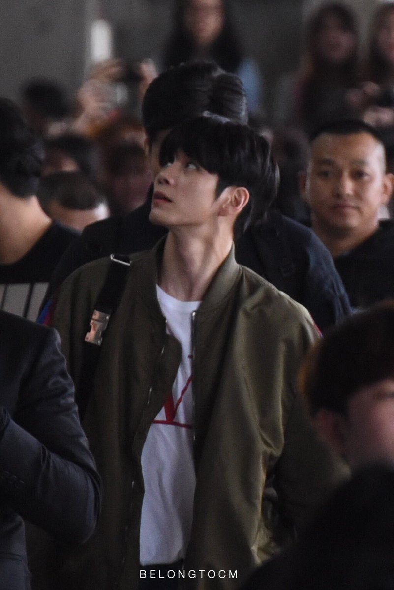 here i stand ,'s photo on #welcomeongseongwutothailand