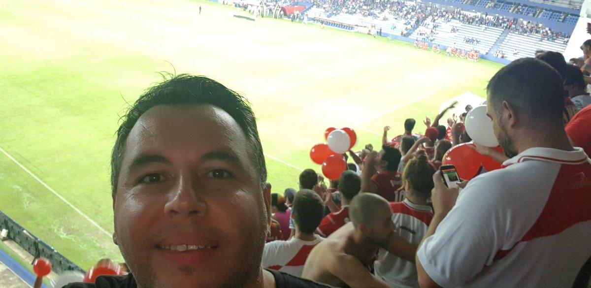 Cfero's photo on El Globo