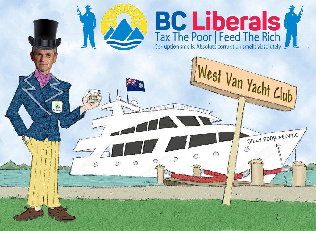 Memeditorialist ☘️'s photo on West Van Yacht Club