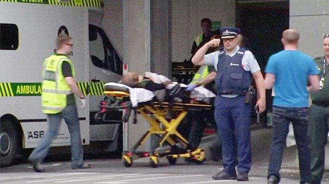 時事ドットコム(時事通信ニュース)'s photo on NZ首相
