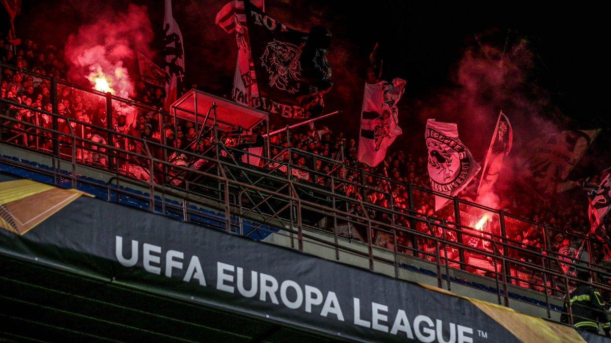 Der SPORTBUZZER's photo on #Eintracht