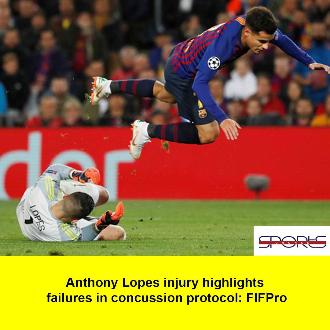 SportsChunks's photo on Lopes