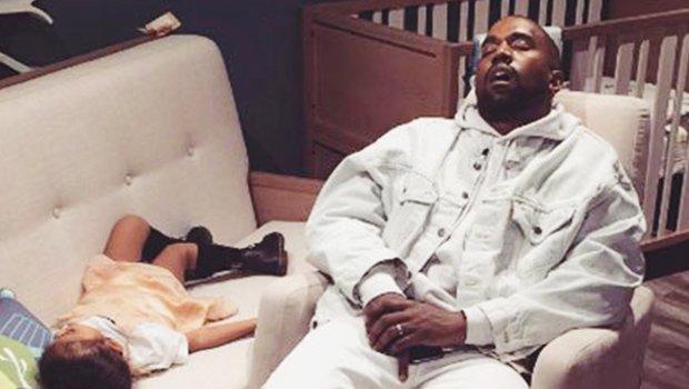 RT @GetINdotcom: Celebrating #WorldSleepDay 😴  #KanyeWest #Kanye #Hollywood https://t.co/ZWZRu8EEx1