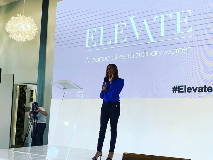 #ElevateWomen Photo