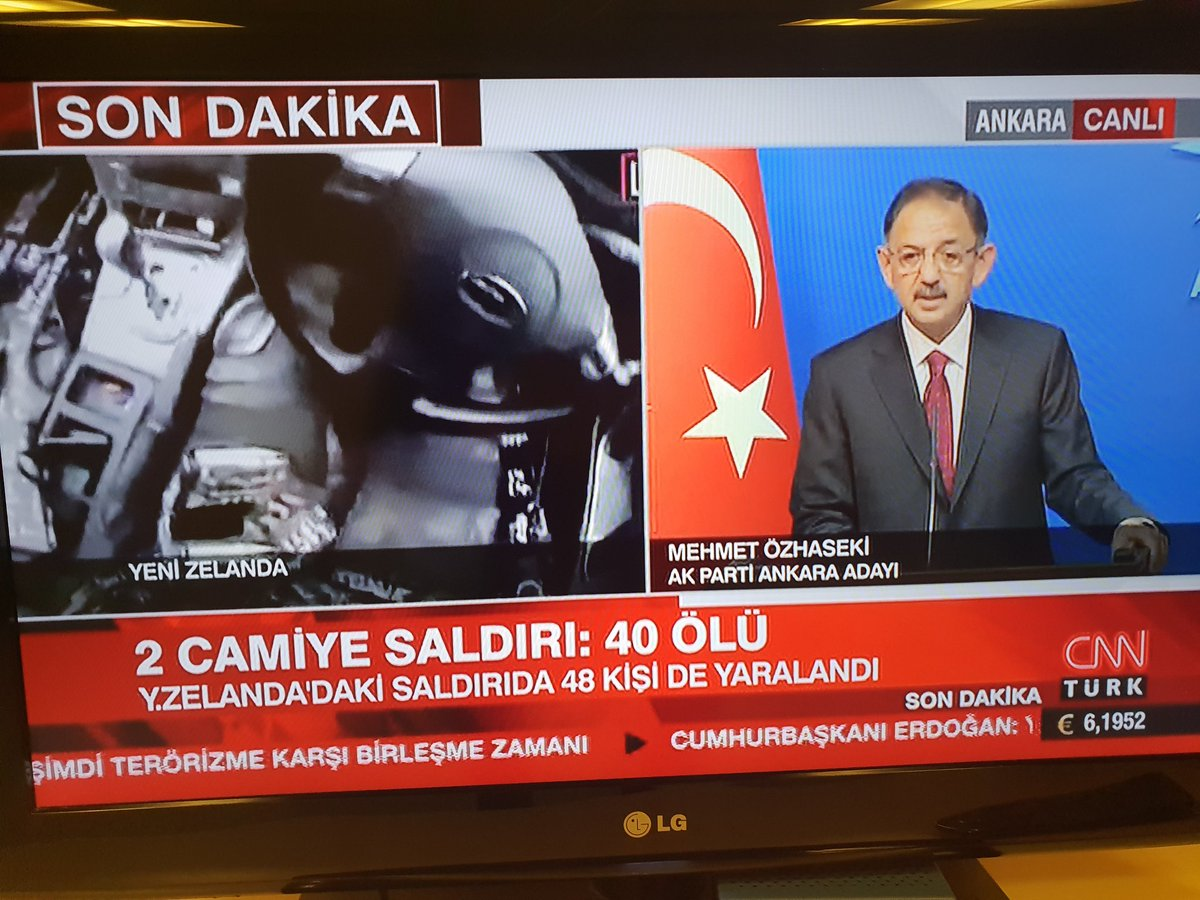 Eyüp Gökhan Özekin's photo on Müslümanlara
