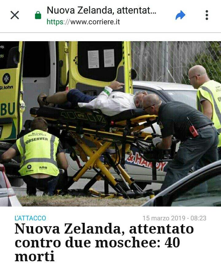 Francesco Petronella's photo on #NuovaZelanda