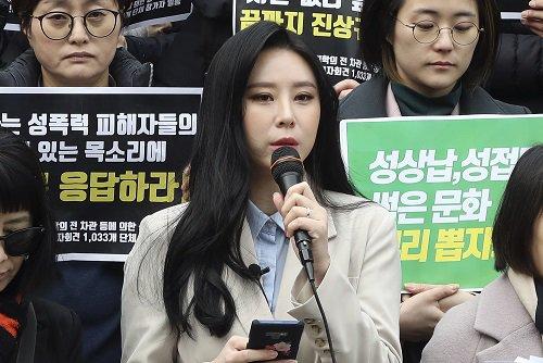 고발뉴스/GO발뉴스's photo on 장자연 단순자살