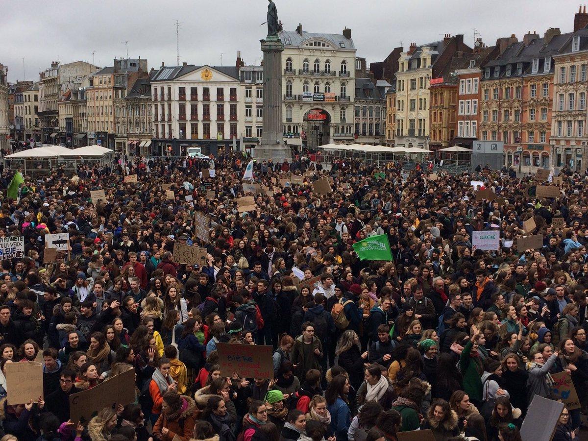 EELV NPDC's photo on #MarchePourLeClimat