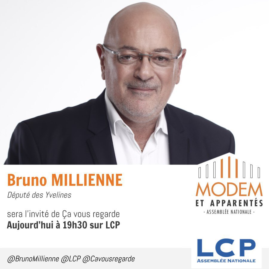 Bruno Millienne's photo on #YouthCimateStrike
