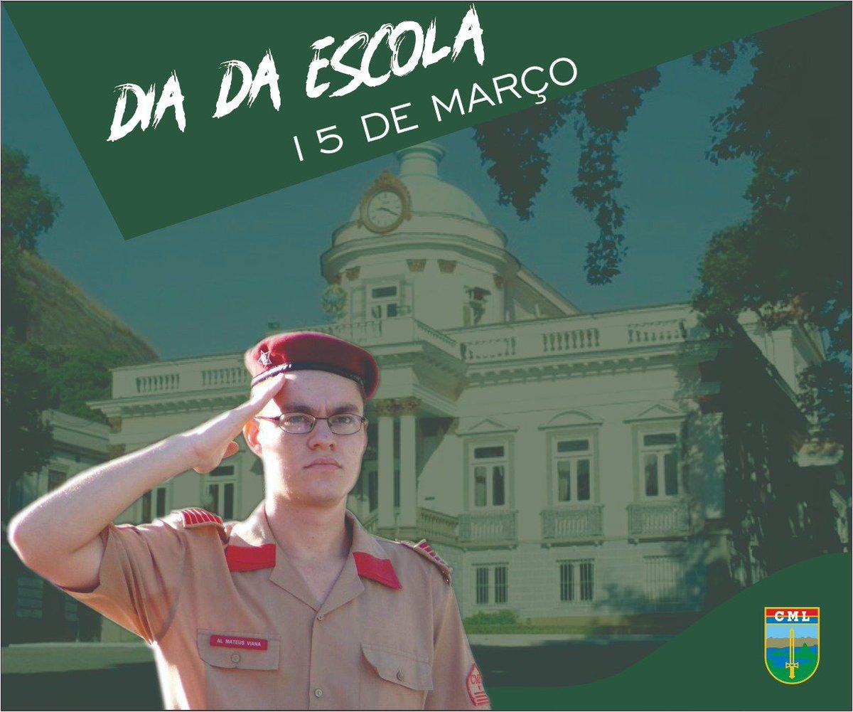 Comando Militar do Leste's photo on #DiaDaEscola