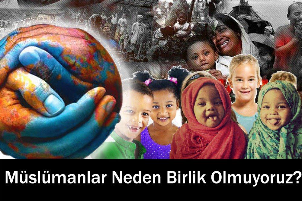 Milli Değerleri Koruma Vakfı's photo on TekÇözüm İslamBirliği