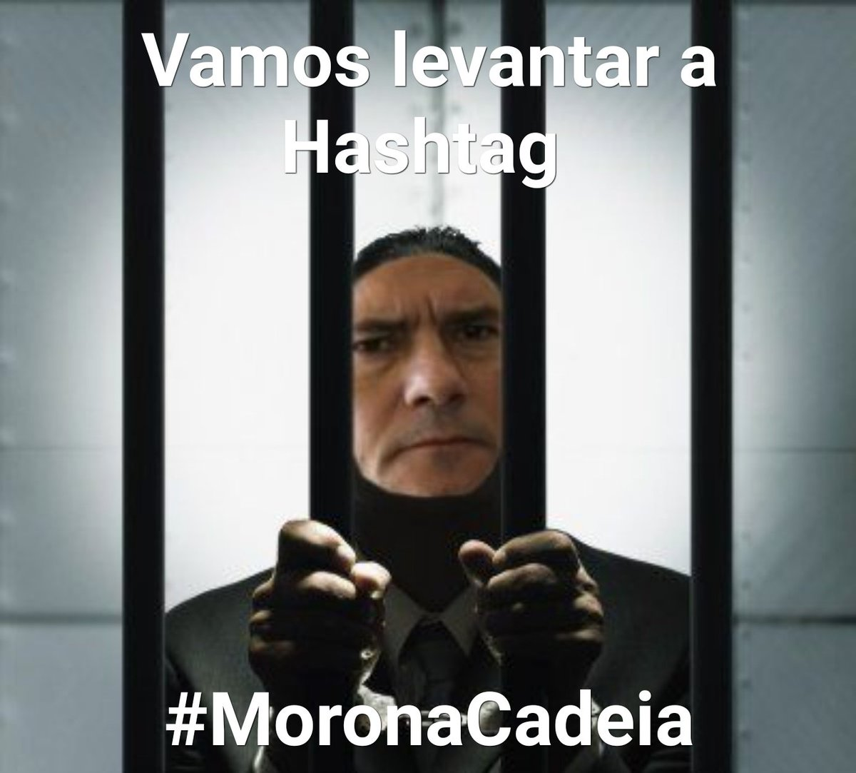 Freixo Debochado 🇧🇷🇻🇪🇨🇺☭'s photo on #moronacadeia