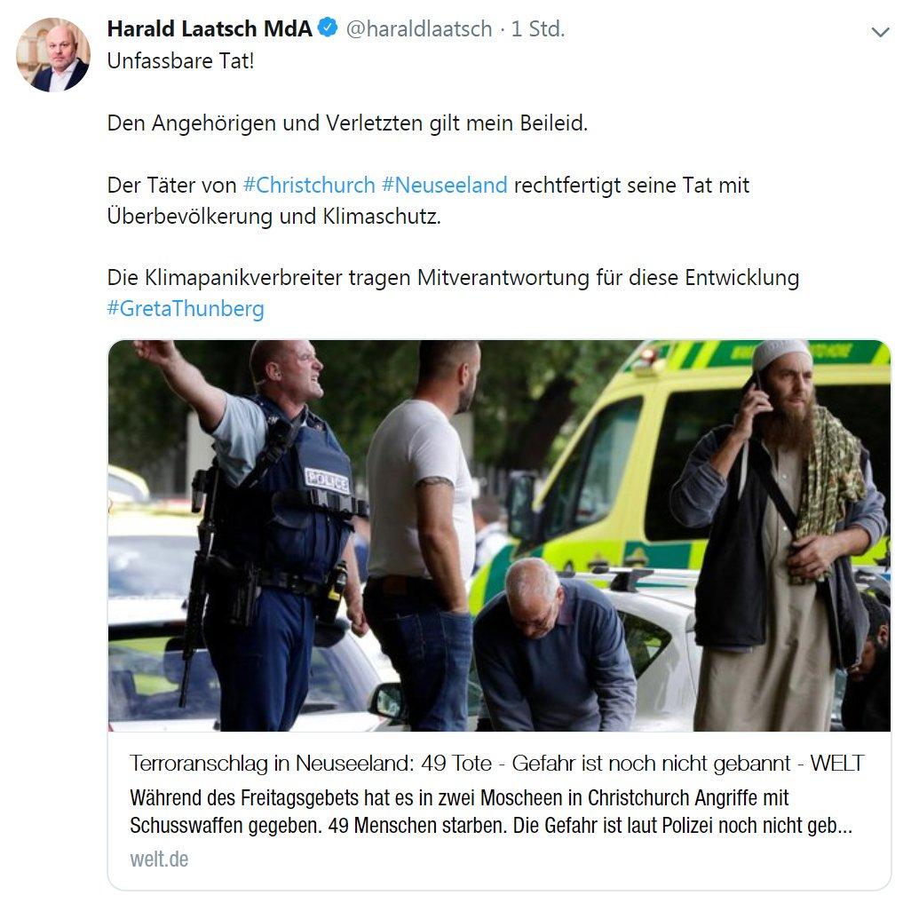 Ali Utlu 🏳️🌈's photo on Terroranschlag