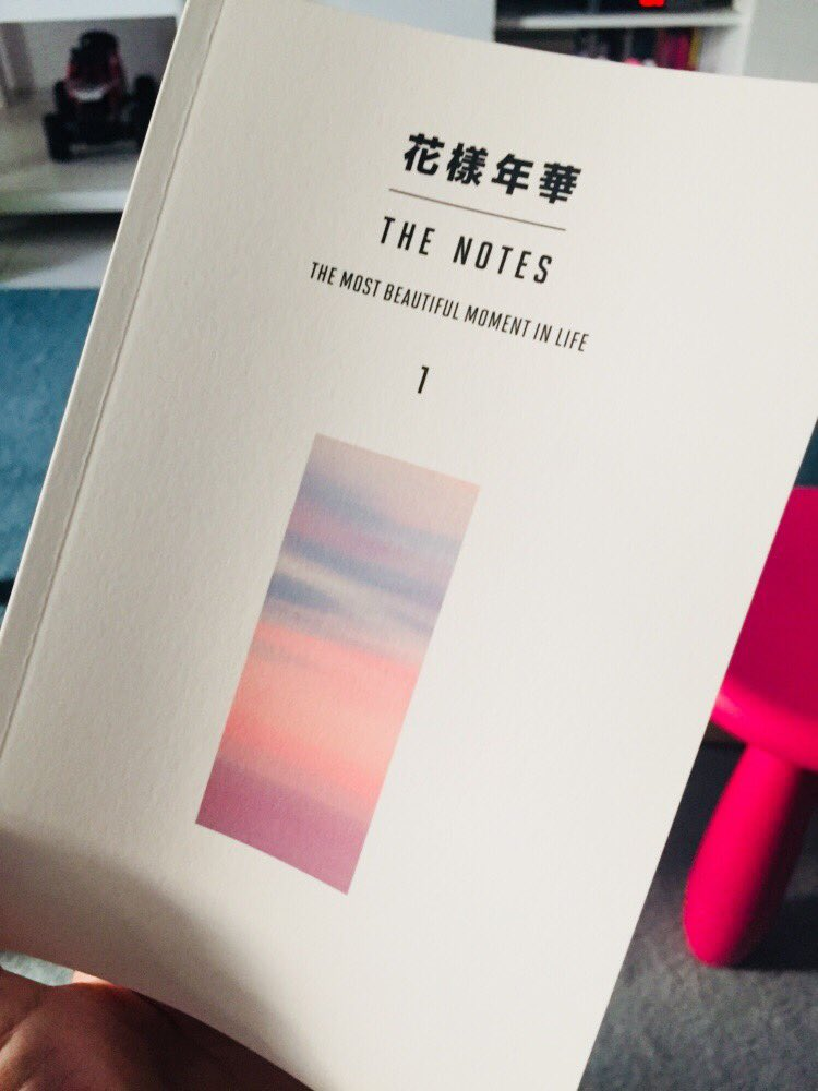 I just finished read #TheNotes !  WHO DID THE STORYLINE? I NEED TO TALK!   IM STILL CRYING! SOMEONE/SOMETWOS PLEASE HELP THEM!  @BTS_twt <br>http://pic.twitter.com/RNPtk5rp4J