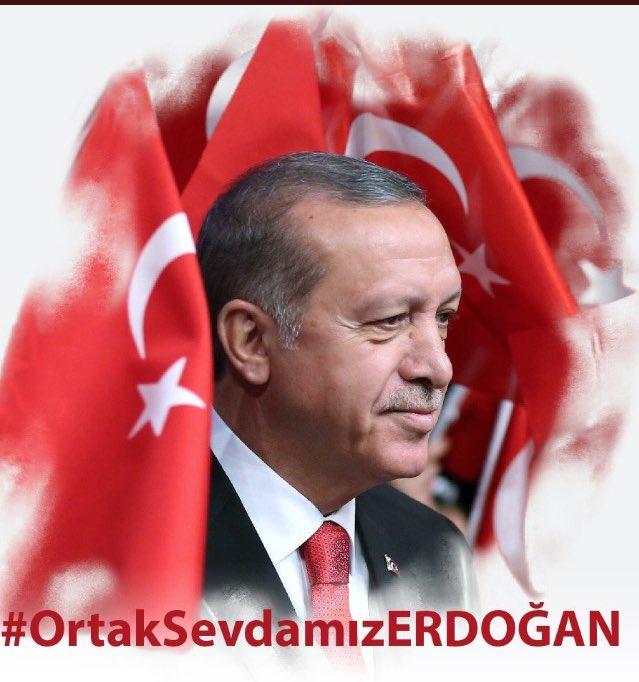 minecelik's photo on #OrtakSevdamızERDOĞAN