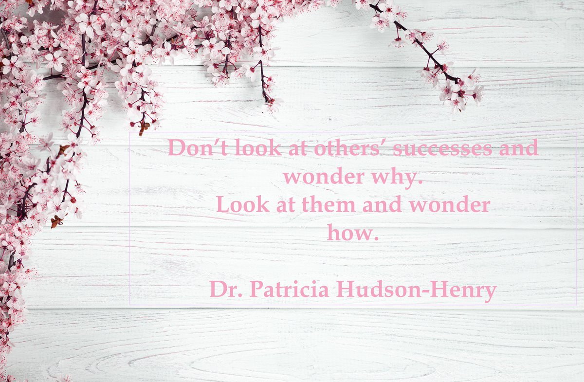 Its never too late to make your day a success.Go for it!