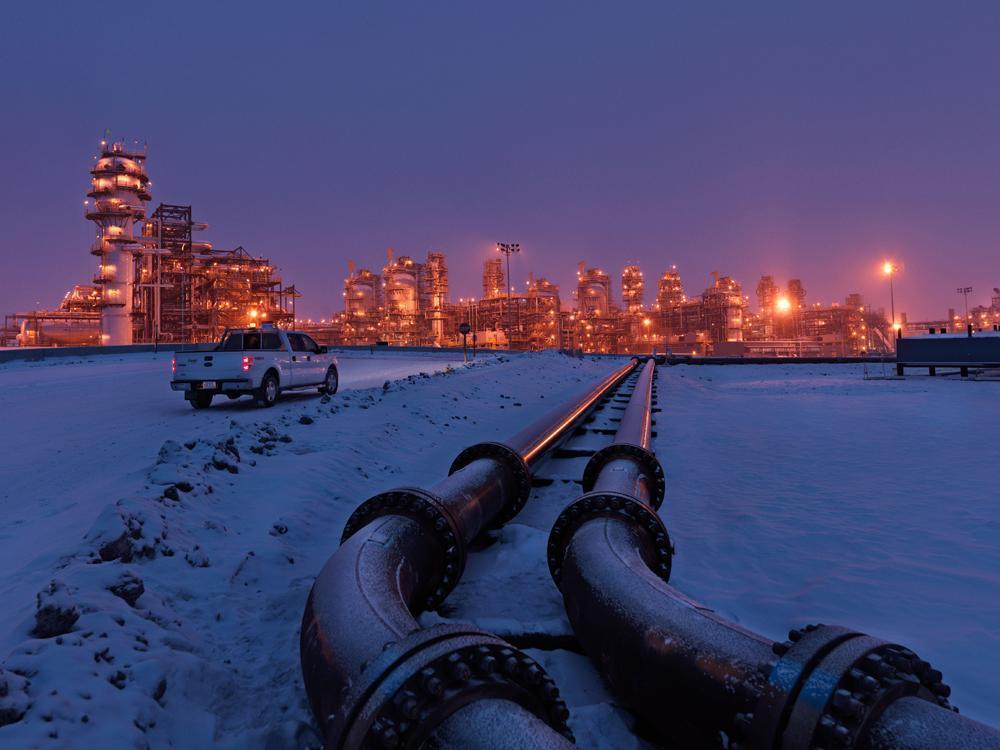 FP Energy's photo on Aspen