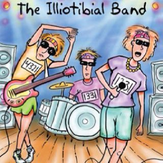 The only IT band we care about on Fridays! #FridayFunnies