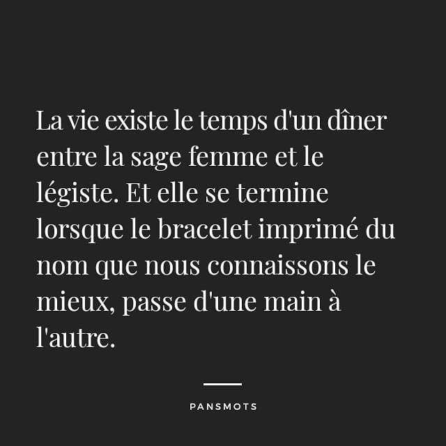 Pansmots on Twitter: Au fond la vie existe le temps d'un dîner... #poeme #mots #histoire #vie #mort #inspiration #pensée #citation #citationdujour  #France #écrit #photo