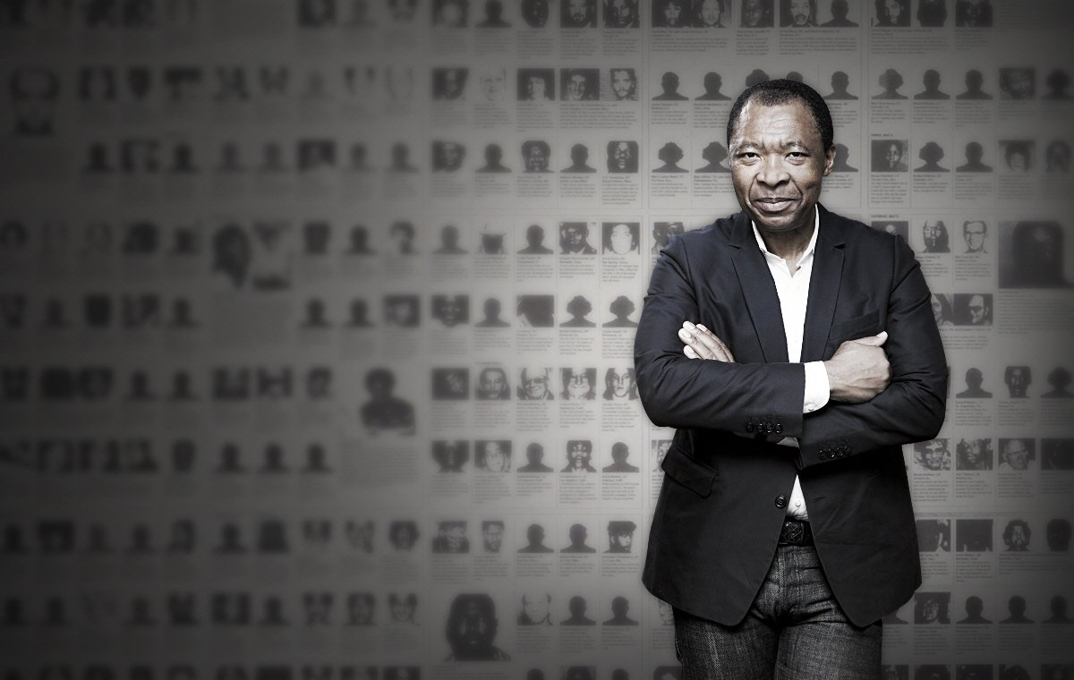 The Country of Africa's Water Filtration System's photo on Okwui Enwezor
