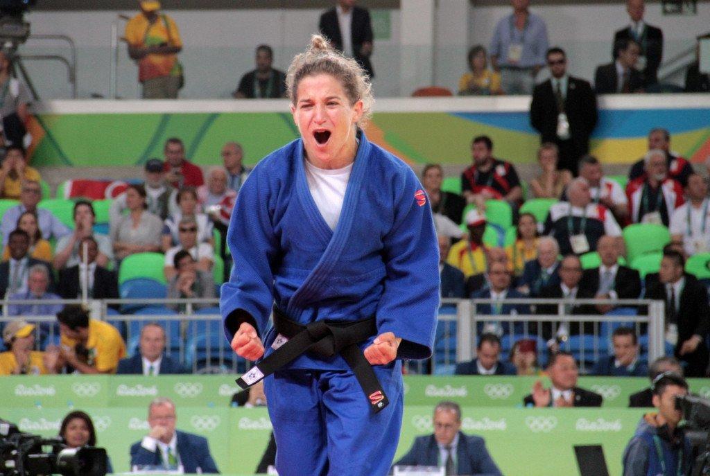 Agencia de Deporte Nacional's photo on #Judo