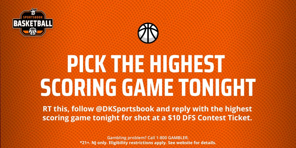 DraftKings Sportsbook's photo on Game 3