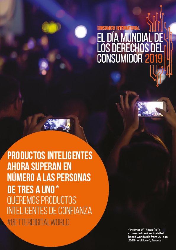 CI-ESPAÑOL's photo on Derechos del Consumidor
