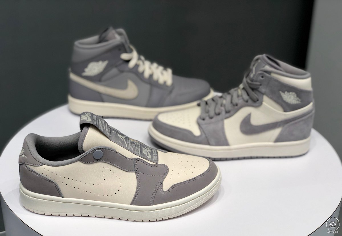fbcb13945b8 A Detailed Look at the Women s Jordan Brand Summer Releases » https    weartesters.com a-detailed-look-at-the-womens-jordan-brand-summer-releases   ...