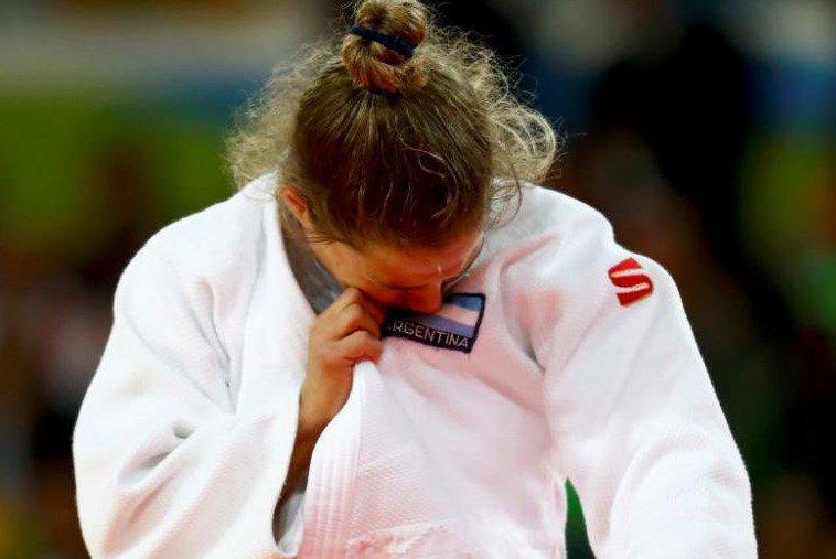 GP Sports Argentina's photo on Grand Slam de Ekaterimburgo