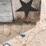 Image for the Tweet beginning: A piece of Lone Star