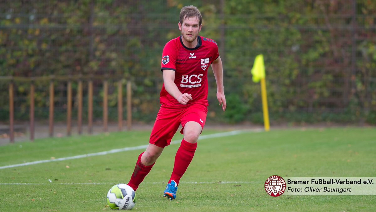 Bremer Fußball-Verband e.V.'s photo on Halbfinale