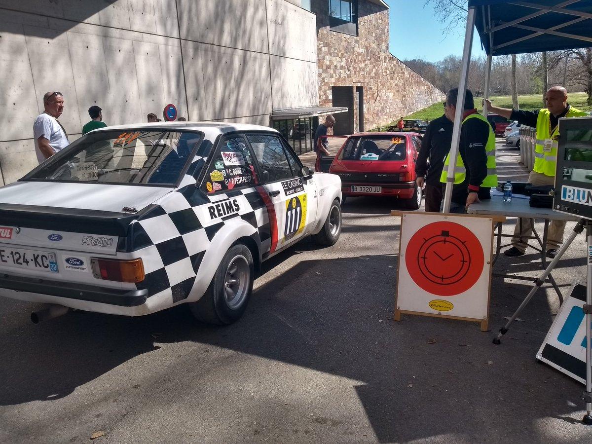 CERVH + ERCH: 67º Rallye Moritz - Costa Brava [15-16 Marzo] D1s6vulWkAAUrnQ
