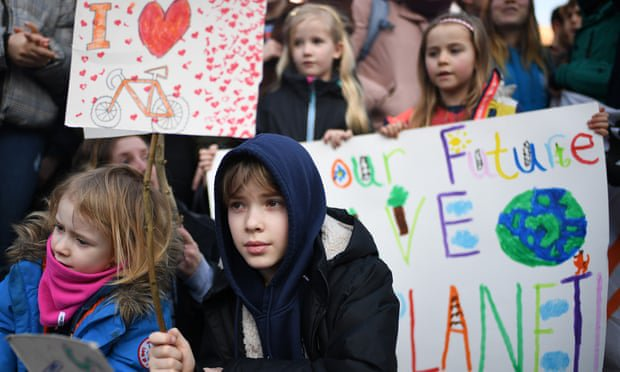 Butterfly Conservation's photo on #YouthStrike4Climate