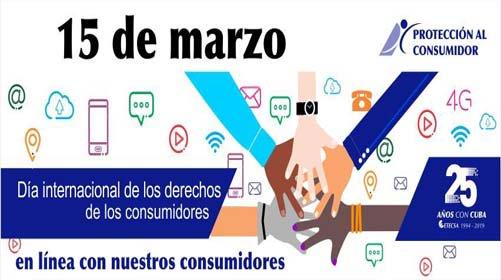 ETECSA's photo on Derechos del Consumidor