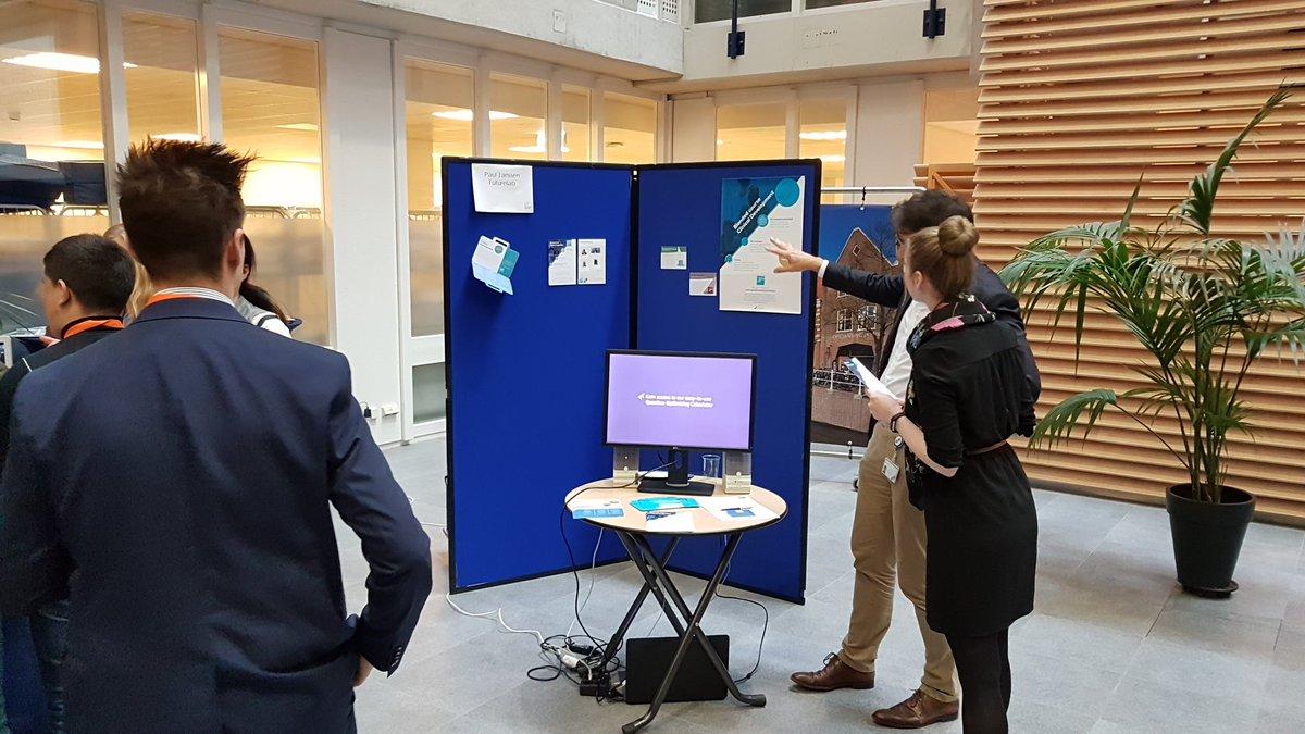 Paul Janssen Futurelab Leiden - We train biomedical