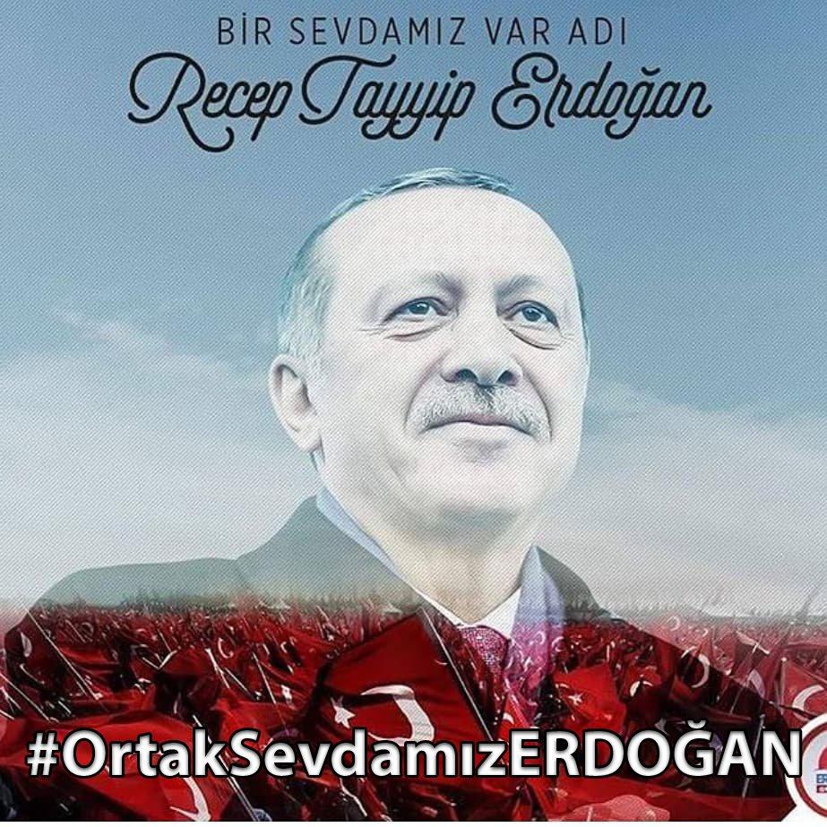 Zehra Altuner's photo on #OrtakSevdamızERDOĞAN