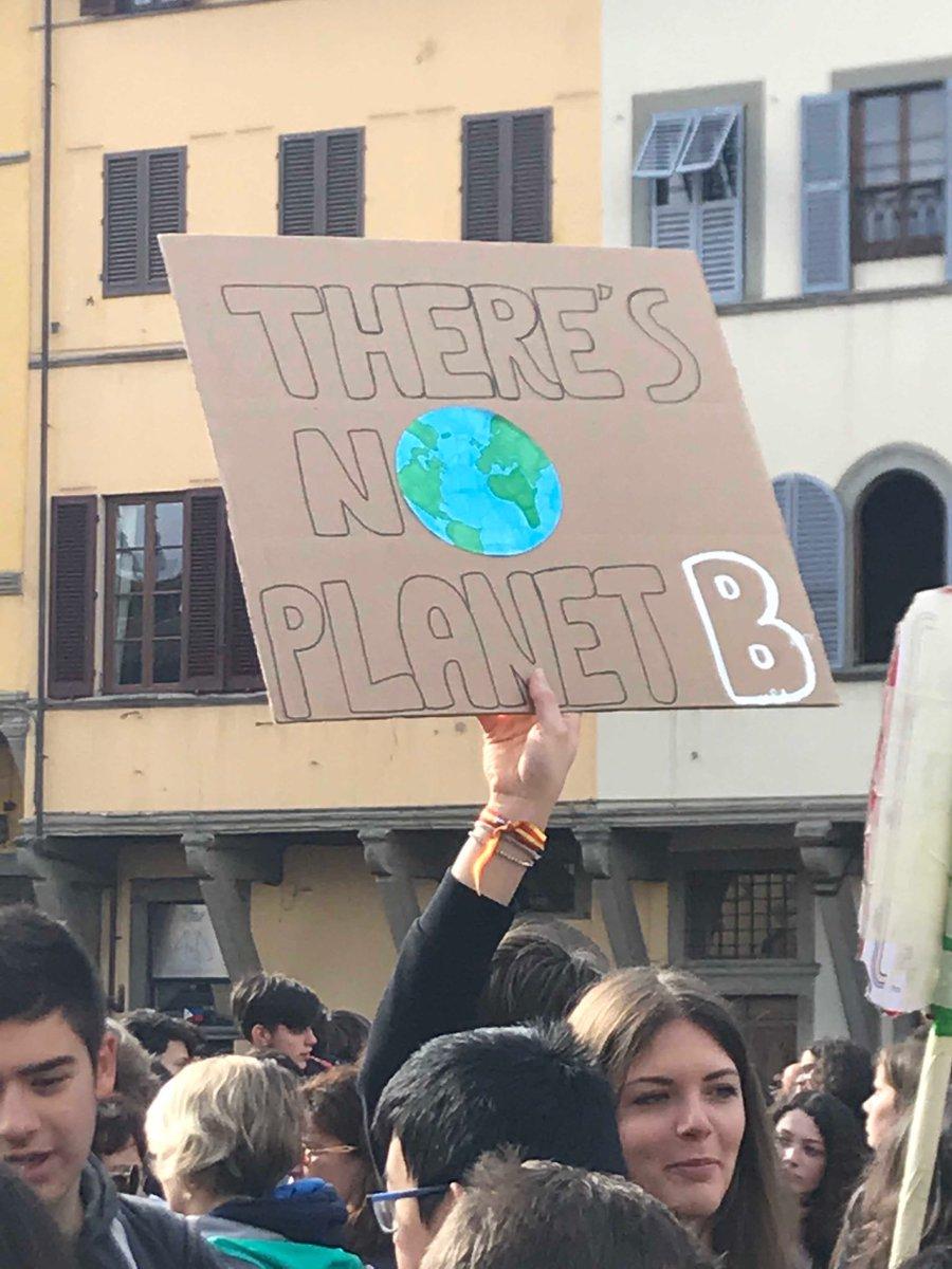 Tomaso Montanari's photo on #climatechange